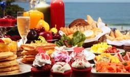 Qué comemos|El Vesubio