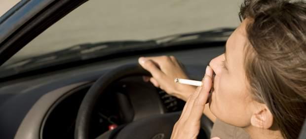 olor tabaco coche bicarbonato