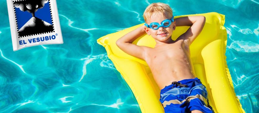 Trucos con bicarbonato para sobrevivir al calor del verano