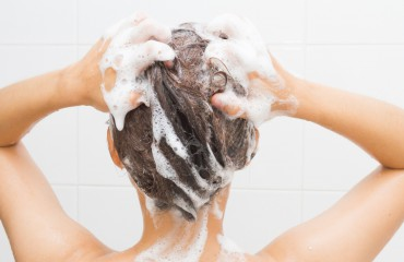 pelo limpio - el vesubio