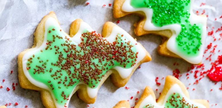 galletas navidad chocolate blanco- el vesubio