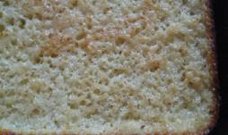 Bizcocho de queso quark (1)