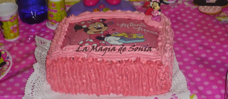 tarta personalizada