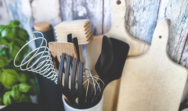 4 claves para limpiar tu cocina