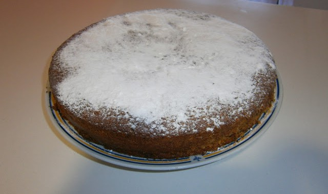 Bizcocho-coca-yogur-chocolate