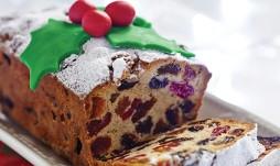 """""""Fruit Cake"""", el rey de los postres navideños"""