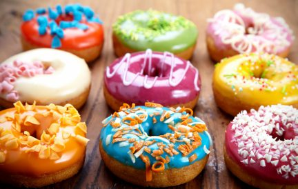 Recetas gluten-free que te dejarán sin palabras