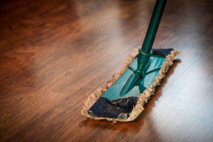 Con estos consejos la limpieza del hogar será pan comido