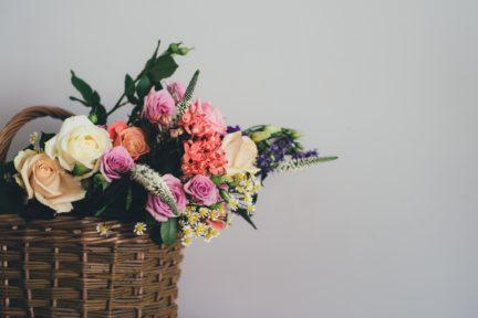 Larga vida a las flores con bicarbonato El Vesubio