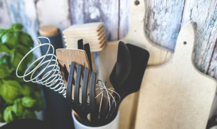 Descubre las 4 claves para limpiar tu cocina