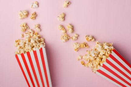Receta postre fácil El Vesubio: Palomitas dulces, cómo prepararlas en casa