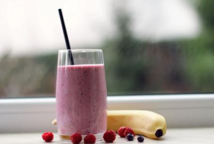 Vuelta a la rutina, plan detox con estas recetas fáciles de «smoothies»