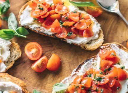 Recetas saludables para cenas: 5 ideas
