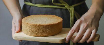 Cómo hacer tartas esponjosas con bicarbonato