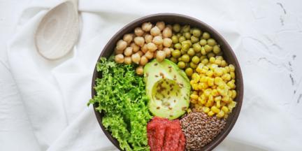 5 Recetas facilísimas con legumbres para el verano